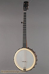 "Pisgah Banjo Rambler Dobson Special12"",Walnut Neck, Copper Spun Rim NEW"