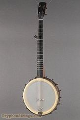 "Pisgah Banjo Rambler Dobson Special12"",Walnut Neck, Copper Spun Rim NEW"