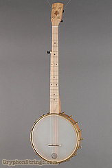 "Pisgah Banjo Appalachian 11"", Cherry Neck and Rim NEW"