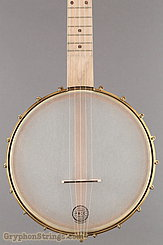 "Pisgah Banjo Appalachian 11"", Cherry Neck and Rim NEW Image 10"