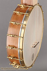 "Pisgah Banjo Appalachian 11"", Cherry Neck and Rim NEW Image 12"
