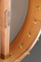 "Pisgah Banjo Appalachian 11"", Cherry Neck and Rim NEW Image 16"