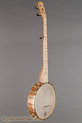 "Pisgah Banjo Appalachian 11"", Cherry Neck and Rim NEW Image 2"