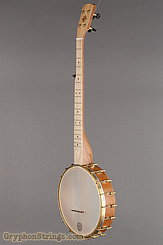 "Pisgah Banjo Appalachian 11"", Cherry Neck and Rim NEW Image 8"