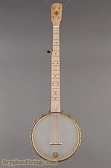 "Pisgah Banjo Appalachian 11"", Cherry Neck and Rim NEW Image 9"