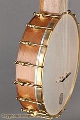 "Pisgah Banjo Appalachian 11"", Cherry Neck and Rim, Short Scale NEW Image 12"