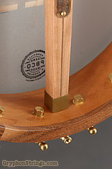 "Pisgah Banjo Appalachian 11"", Cherry Neck and Rim, Short Scale NEW Image 15"