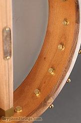 "Pisgah Banjo Appalachian 11"", Cherry Neck and Rim, Short Scale NEW Image 16"