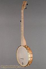"Pisgah Banjo Appalachian 11"", Cherry Neck and Rim, Short Scale NEW Image 8"
