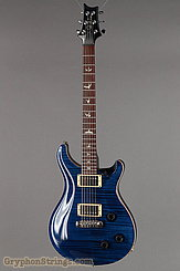 2007 Paul Reed Smith Guitar Custom 22 Whale Blue 10 Top