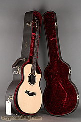 Taylor Guitar 914ce, V-Class NEW Image 15