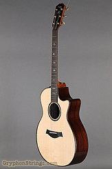 Taylor Guitar 914ce, V-Class NEW Image 8
