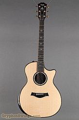 Taylor Guitar 914ce, V-Class NEW Image 9