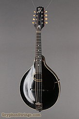 1924 Gibson Mandolin A-1 Snakehead Black Top