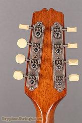 1924 Gibson Mandolin A-1 Snakehead Black Top Image 15