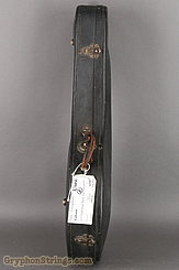 1924 Gibson Mandolin A-1 Snakehead Black Top Image 19