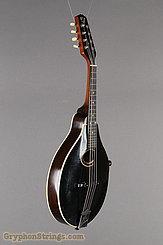 1924 Gibson Mandolin A-1 Snakehead Black Top Image 2
