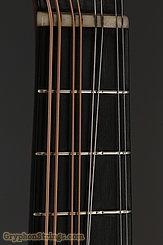 1924 Gibson Mandolin A-1 Snakehead Black Top Image 21