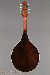 1924 Gibson Mandolin A-1 Snakehead Black Top Image 5