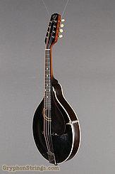 1924 Gibson Mandolin A-1 Snakehead Black Top Image 8