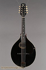 1924 Gibson Mandolin A-1 Snakehead Black Top Image 9