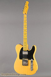 Nash Guitar T-52, Butterscotch, HN NEW
