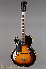 2015 Eastman Guitar AR371 CE Sunburst Left Handed