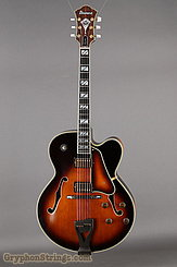 1993 Ibanez Guitar George Benson GB-5 Sunburst