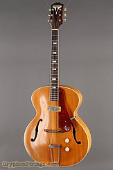 1949 Epiphone Guitar Zephyr Natural