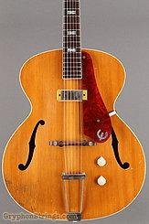 1949 Epiphone Guitar Zephyr Natural Image 10