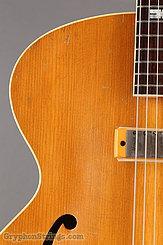 1949 Epiphone Guitar Zephyr Natural Image 12