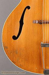 1949 Epiphone Guitar Zephyr Natural Image 14