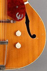1949 Epiphone Guitar Zephyr Natural Image 15