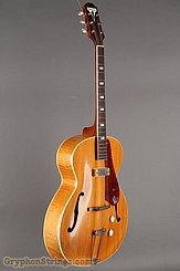 1949 Epiphone Guitar Zephyr Natural Image 2