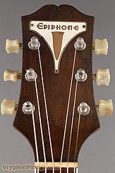 1949 Epiphone Guitar Zephyr Natural Image 21