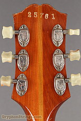 1949 Epiphone Guitar Zephyr Natural Image 23