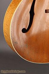 1949 Epiphone Guitar Zephyr Natural Image 32