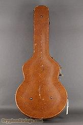 1949 Epiphone Guitar Zephyr Natural Image 36