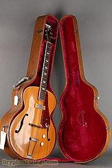 1949 Epiphone Guitar Zephyr Natural Image 39