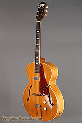 1949 Epiphone Guitar Zephyr Natural Image 8