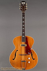 1949 Epiphone Guitar Zephyr Natural Image 9