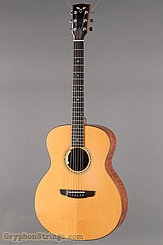 1999 Goodall Guitar CJ Quilted Mahogany