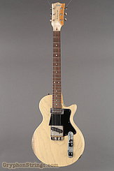 2012 Fano Guitar Alt De Facto SP6 Blonde