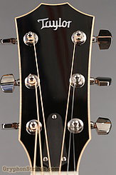 2016 Taylor Guitar 814ce Image 21