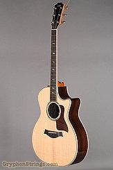 2016 Taylor Guitar 814ce Image 8