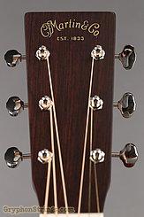 Martin Guitar D-18, Ambertone  NEW Image 13