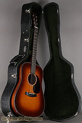 Martin Guitar D-18, Ambertone  NEW Image 17