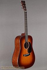 Martin Guitar D-18, Ambertone  NEW Image 2