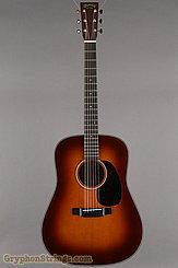 Martin Guitar D-18, Ambertone  NEW Image 9