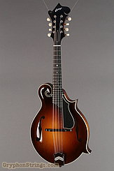 Collings Mandolin MF, gloss top, ivoroid binding, bound pickguard NEW Image 1